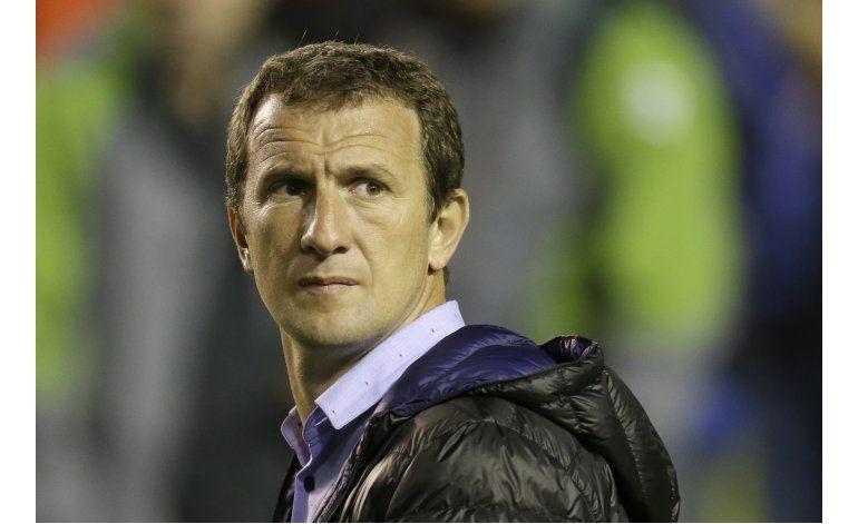 Boca contrata a Barros Schelotto como nuevo técnico