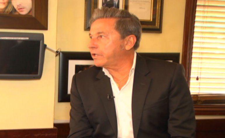 Ricardo Montaner conversa con América Noticias