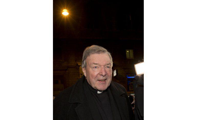 Cardenal niega haber ocultado su conocimiento de pedófilos
