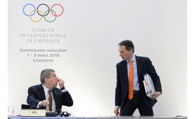 Francia confirma investigación sobre candidaturas olímpicas