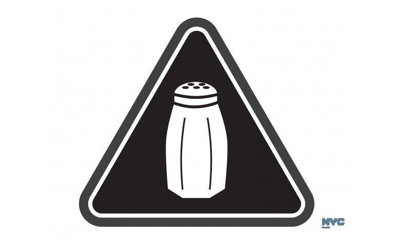 Restaurantes de Nueva York ponen advertencias por sodio