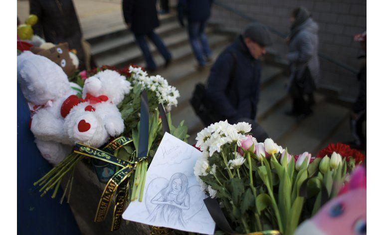 Fiscalía rusa: Mujer que decapitó a niña no actuó sola