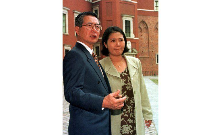 Legado Fujimori, arma de doble filo para Keiko