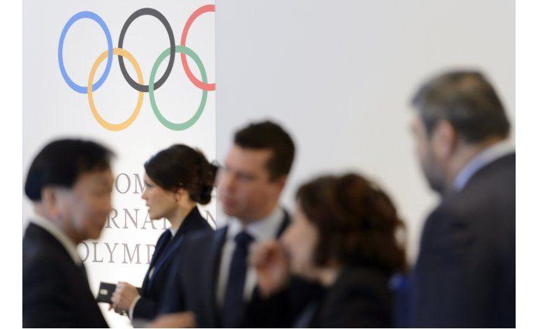 Río 2016: Vendidos menos de la mitad de los boletos