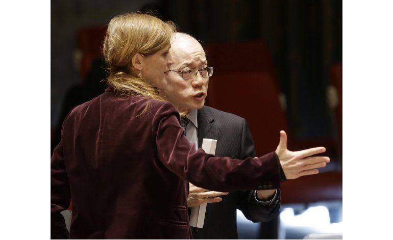ONU aprueba severas sanciones a Norcorea