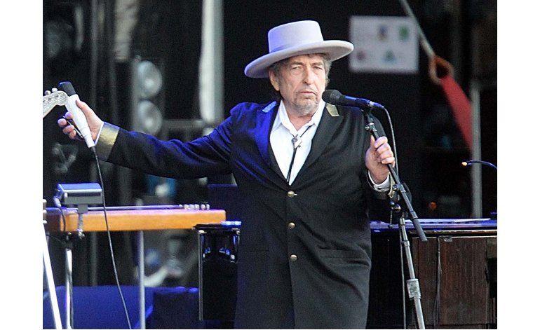 Archivos de Bob Dylan se albergarán en Oklahoma
