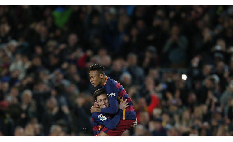 Luis Enrique: Barcelona no es invencible