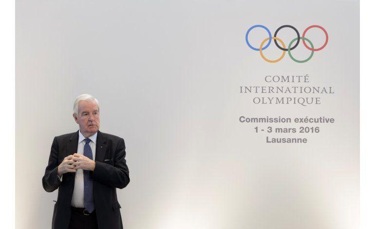 COI identifica a 43 atletas refugiados para Rio 2016