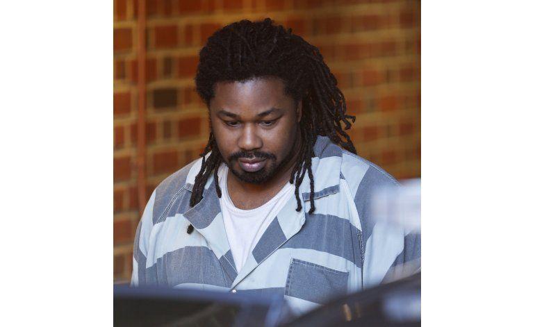 Virginia: Hombre se declara culpable de matar 2 estudiantes
