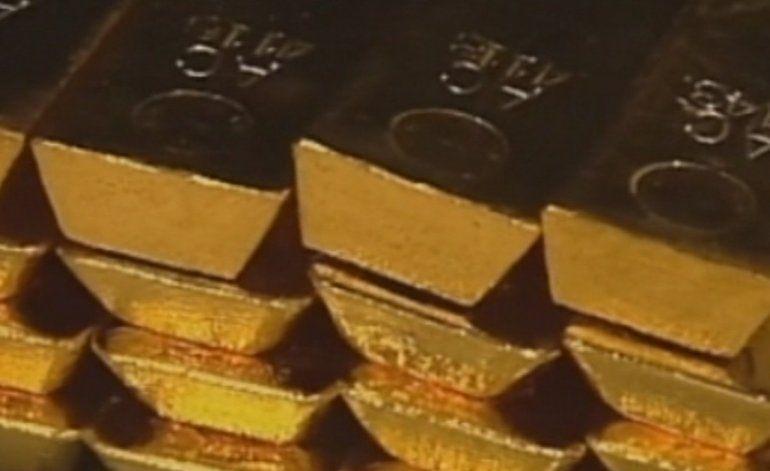 Arrestan  a un  hombre de Opa-Locka acusado de participar en el robo de un camión cargado de oro hace un año