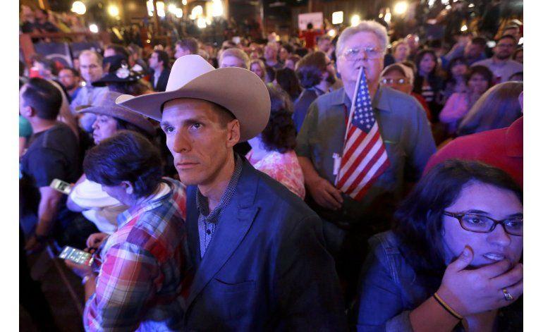 LO ULTIMO: Vicente Fox vincula a Trump con supremacía blanca