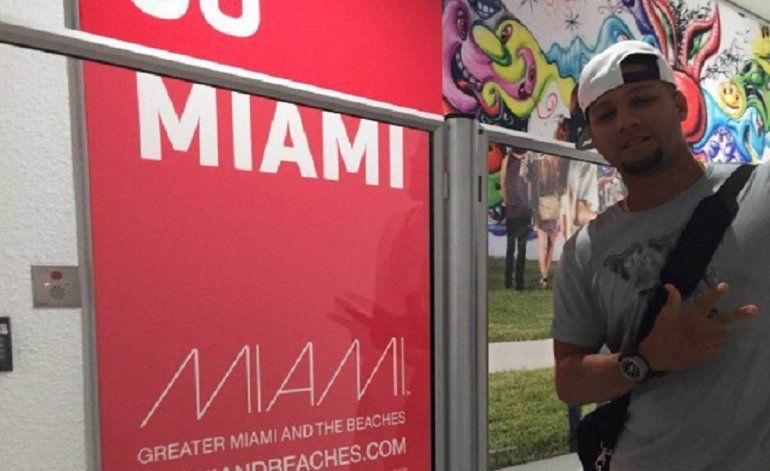 Hermanos Yulieski y Lourdes  Gourriel Jr. ya están en Miami