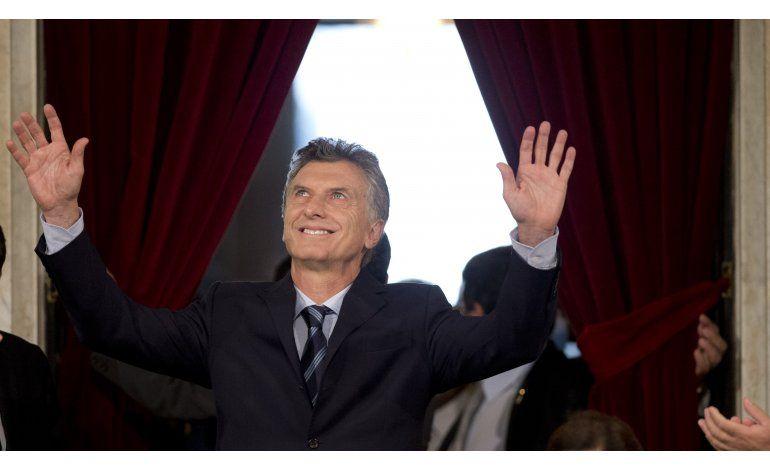 Juez de NY respalda a Argentina para acelerar pago de deuda