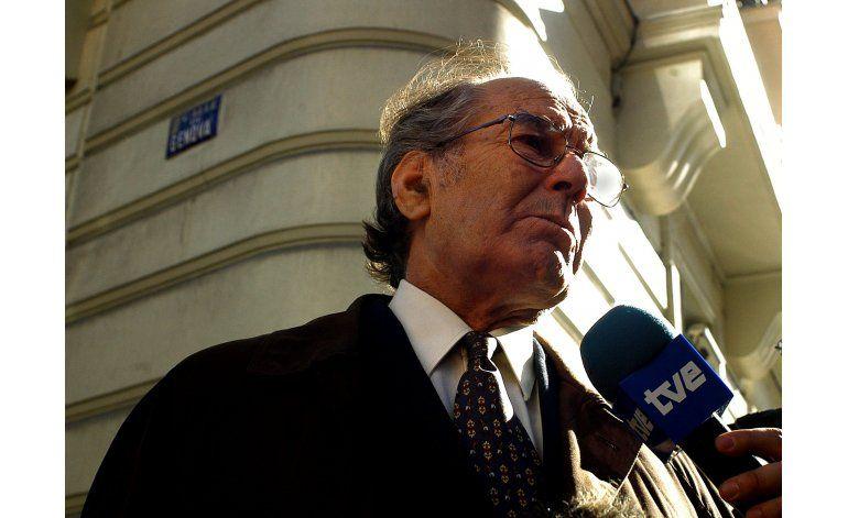 Pérez Esquivel: Obama no debe ir a Argentina el 24 de marzo