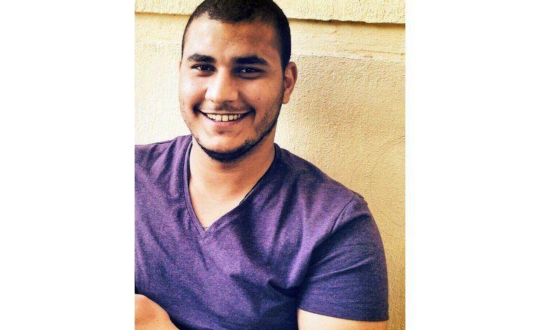 EEUU podría deportar estudiante egipcio por amenazar a Trump