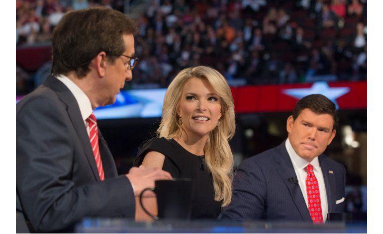 Republicanos vuelven a debatir; será Trump contra todos