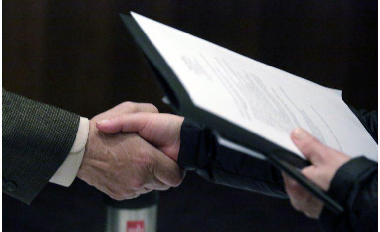 Aumentan solicitudes de prestaciones por desempleo en EEUU