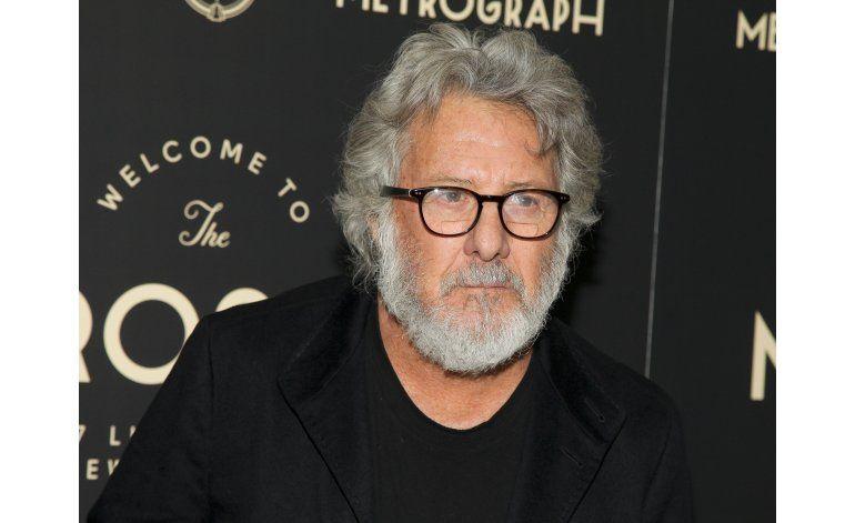Dustin Hoffman sobre los Oscar: Siempre ha habido racismo