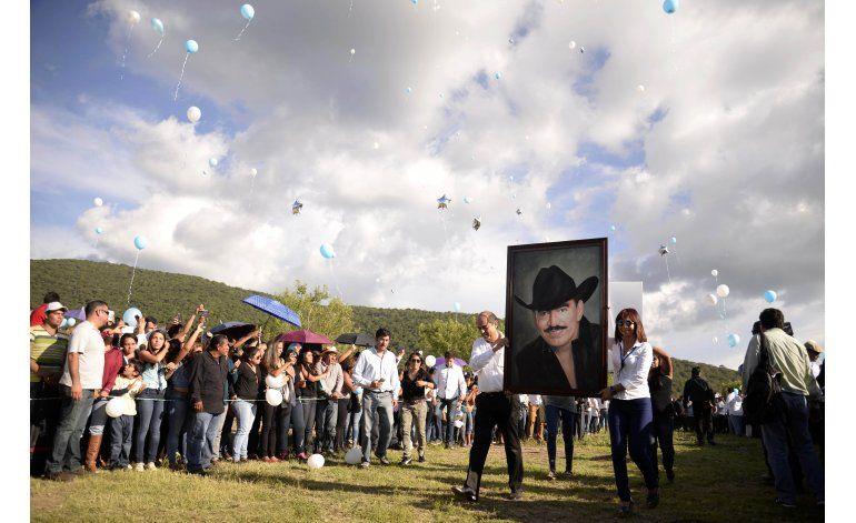 Livia Brito: Serie de Joan Sebastian mostrará lado real