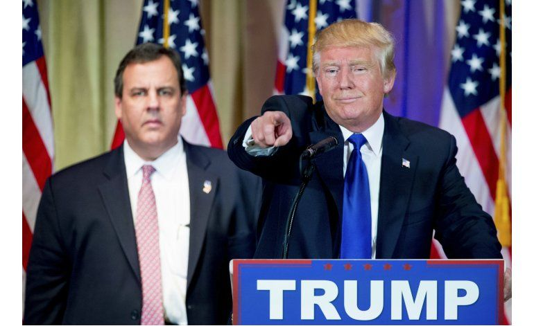 LO ULTIMO: Trump obtiene 10 delegados; Cruz gana 5