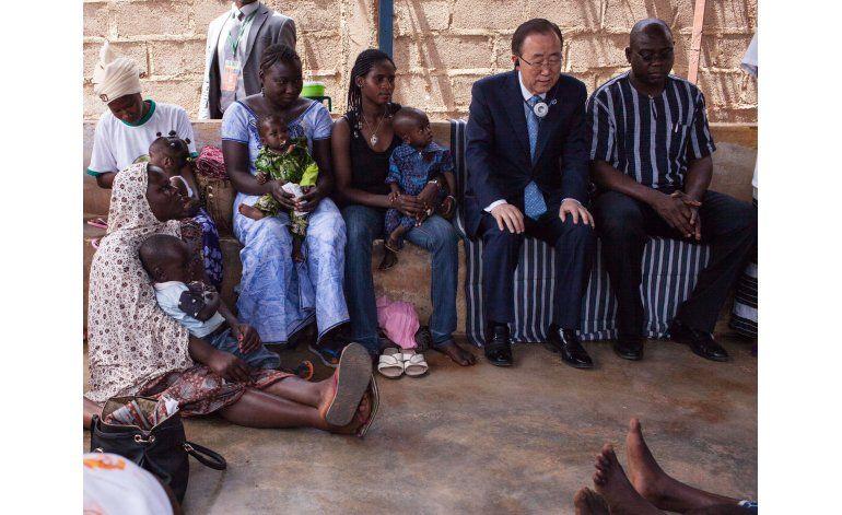 ONU reporta 69 acusaciones de abuso sexual en sus misiones