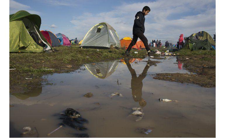 LO ULTIMO: Alemania ofrece ayuda a Grecia con migrantes
