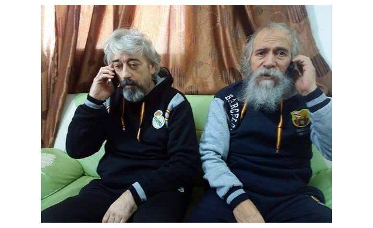 Liberan a 2 italianos retenidos por Estado Islámico en Libia