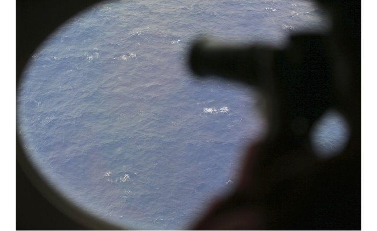 Avión desaparecido: dos años de búsqueda, sin resultados