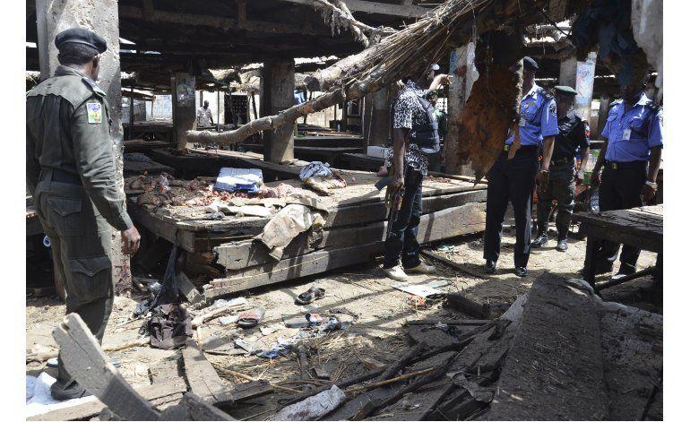 Nigeria cierra mercado, alegando que financia a Boko Haram