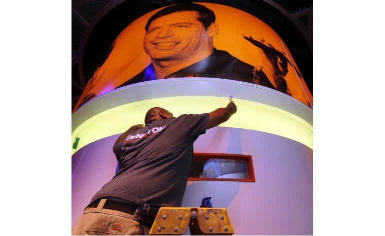 Nuevo Museo del Grammy abre en el Delta del Mississippi