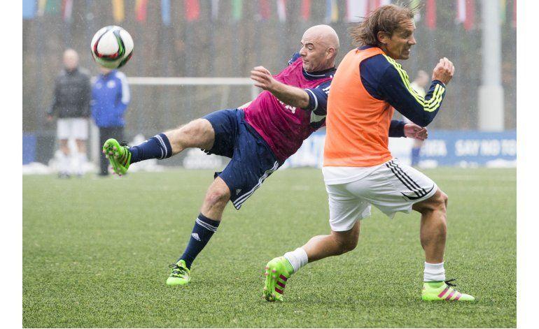 Fútbol a punto de aprobar repetición instantánea