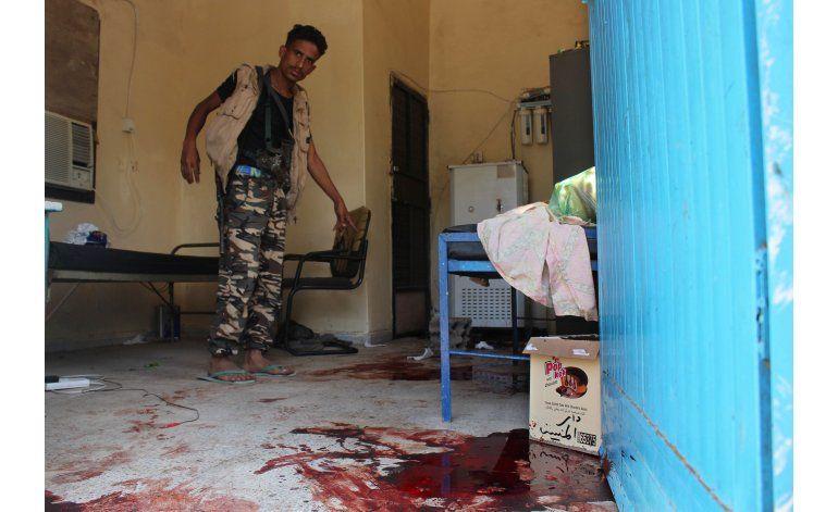 Atacan ancianato en Yemen: 16 muertos, entre ellos 4 monjas