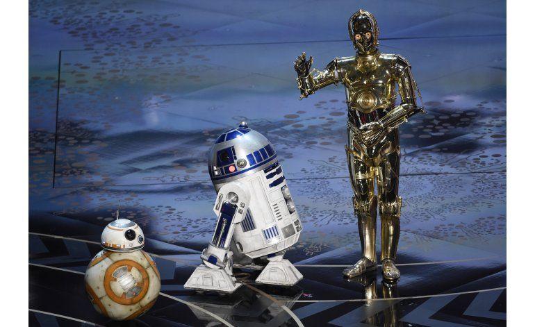 Muere Tony Dyson, creador del amado robot R2-D2