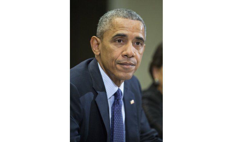Obama viajará a sur de Argentina en aniversario de golpe
