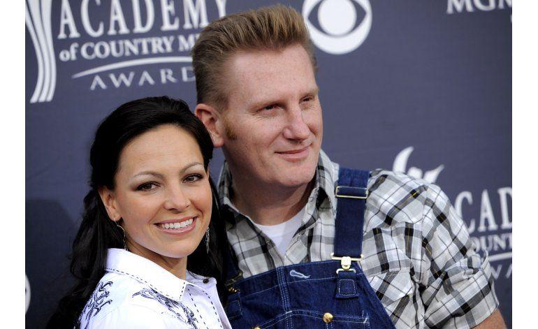 Muere la cantante country Joey Feek a los 40 años