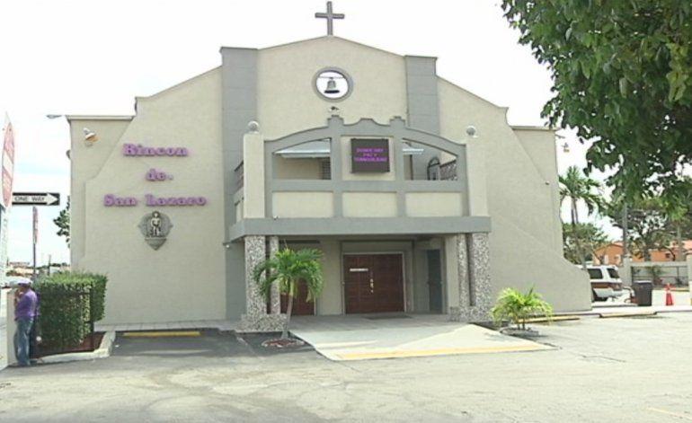 Vandalizan el Rincón de San Lázaro