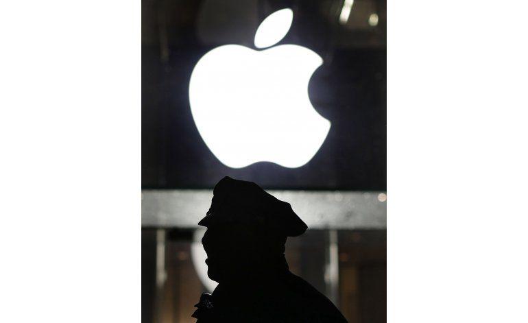 ¿iPhone de extremista contiene un ciberpatógeno?