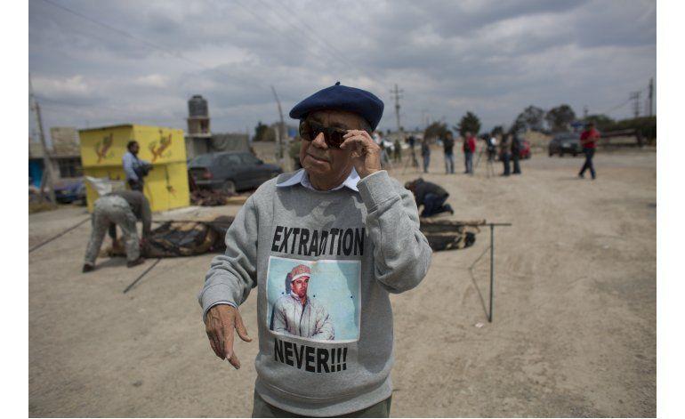 El Chapo Guzmán lanza campaña mediática en México
