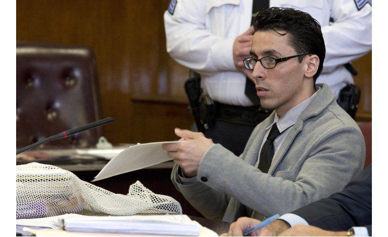 NY: Jurado decide si asesinato de gay fue crimen de odio