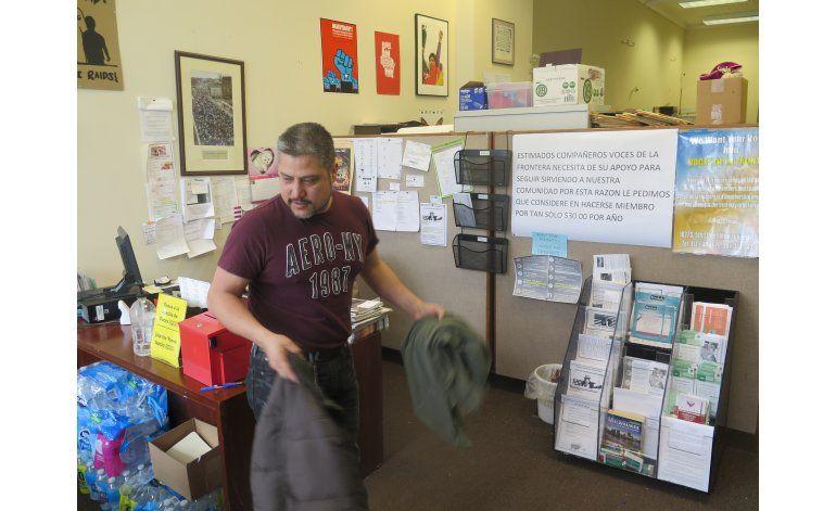 Wisconsin: Buscan identificación local para inmigrantes