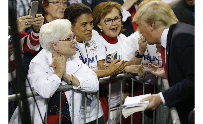 Cruz y Trump logran 2 triunfos cada uno en pugna republicana