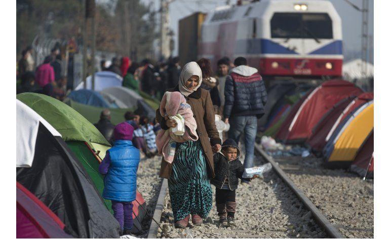 Se ahogan 25 migrantes frente a Turquía