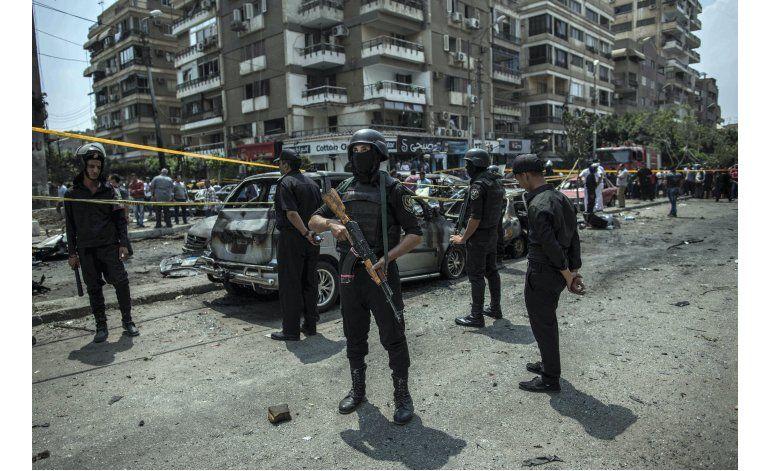Egipto: Hermandad Musulmana asesinó al fiscal general