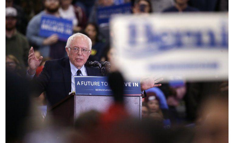 Clinton y Sanders debatirán en Flint, Michigan