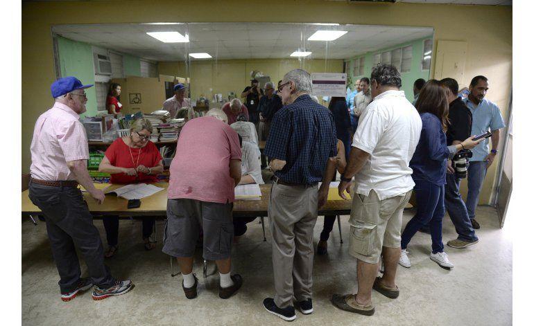 Rubio gana primarias republicanas en Puerto Rico