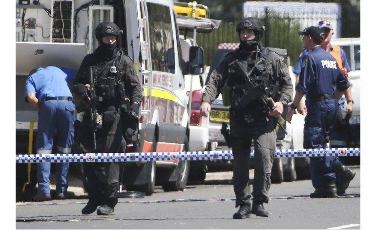 Dos muertos y dos heridos en tiroteo al oeste de Sydney