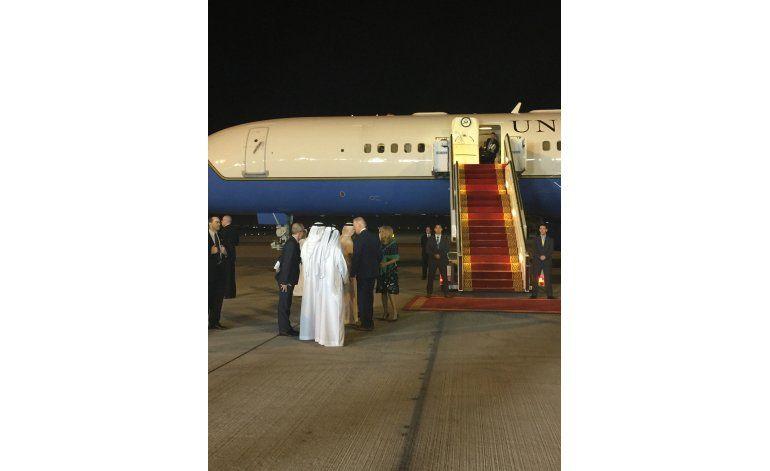 Vicepresidente Biden comienza gira en Abu Dhabi