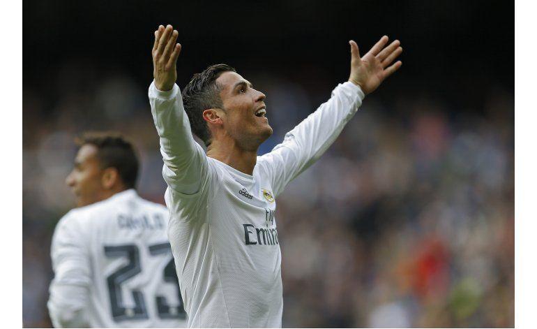 Real Madrid vuelve a enfrentar a Roma en la Champions