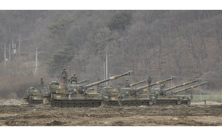 Análisis AP: Bravuconadas norcoreanas generan tensiones