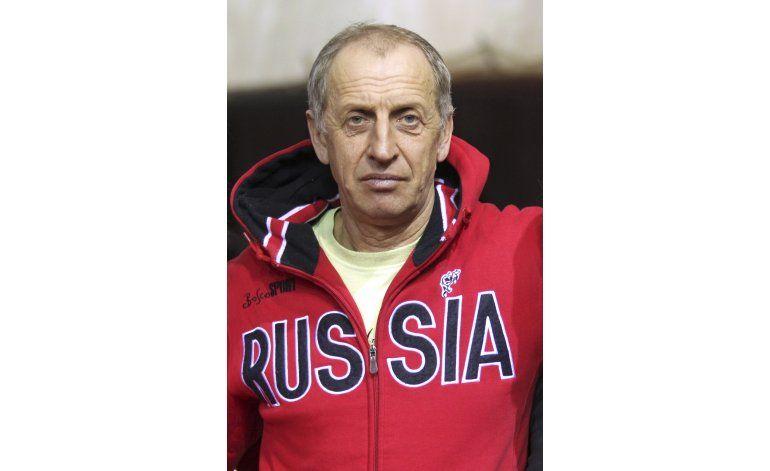 Siguen denuncias sobre irregularidades antidopaje en Rusia